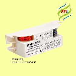 Philips EBS 114 230 SH Micropower Electronic Choke