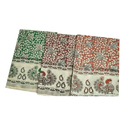 Ladies Kalamkari Silk Saree