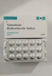 Tamsulosin Hydrochloride Tablets