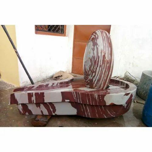 Manufacturer Of Marble Shivling Amp Tilak Dhari Shivling By