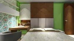 Home Interior Designing/Planning, Work Provided: Wood Work & Furniture