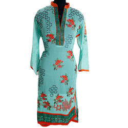 Ladies Designer Suit