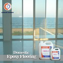 Domestic Epoxy Flooring Service