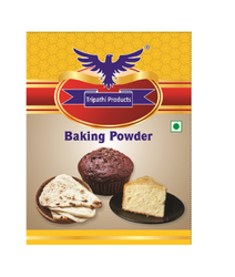 100 Gram Baking Powder
