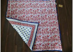 Cotton Printed Hanky