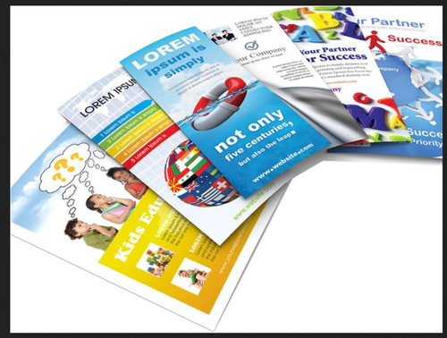 Flyer Offset Printing Services, Flyer Printing, Business Flyer, Printing  Flyers, Pamphlet Printing, फ्लायर प्रिंटिंग in Sector 37 , SignPrints | ID:  18085317833