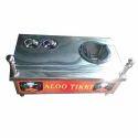 Aloo Tikki Counter