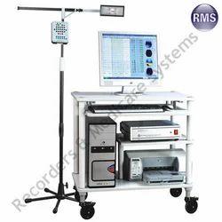 EEG Machine 32 Channel, Frequency band: 0-500 Hz