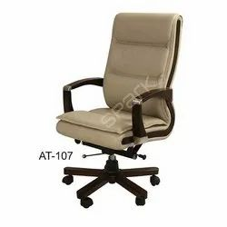 AT-107 High Back Chair