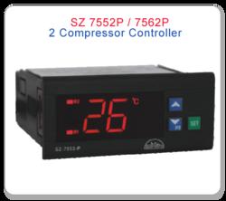 Subzero Sub Zero Temperature Controller, Model: SZ 7552 P