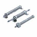 SMC Air Cylinder CM2/CDM2-Z