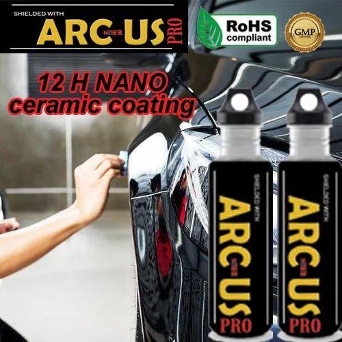 Arcus Pro Ceramic Coating