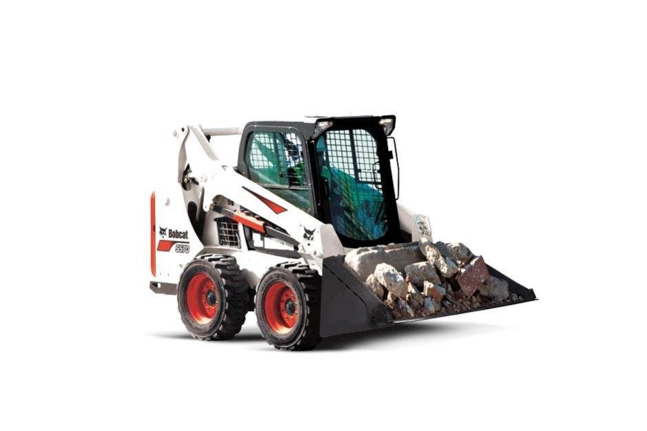 Bobcat Skid Steer Loader - Bobcat Skid Steer Loader Latest