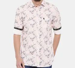 Cotton 6T9 Printed Shirts
