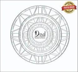 Aluminium Round Truss