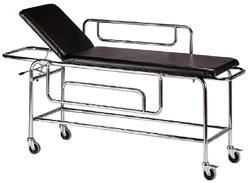 Universe Patient Stretcher Trolley