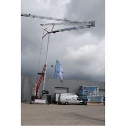 Crane Refurbishment Service