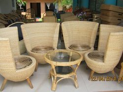 Rattan Sofa Set At Best Price In India