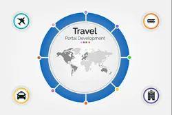 Travel Hotel, Bus Flight White Label Portal