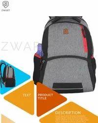 Melange-R Laptop Bag