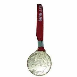 Chail Forest Run Zinc Die Medal