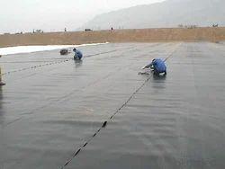 Construction Geo Membrane