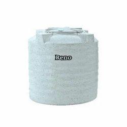 Reno Water Tank, Capacity: 1000-5000 L
