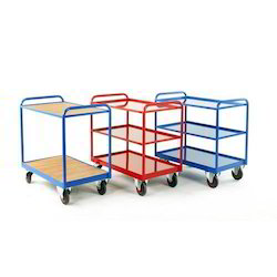 Industrial Tray Trolley