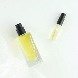 Floral Fragrance Perfume