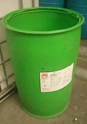 Plastic Barrel Green