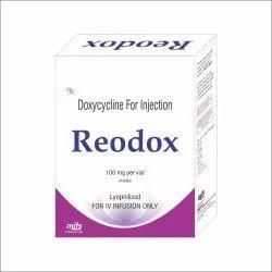 Doxycycline Inj