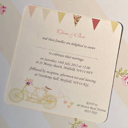Wedding Invitation Card Handmade Wedding Card Marriage