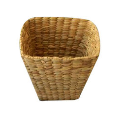 Bamboo Innovative Dust Bin
