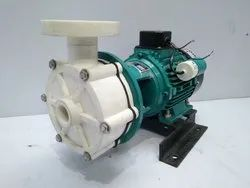 Single Phase Acid Pump