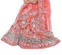 Indian Bridal Lehenga