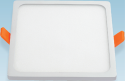 22W Ultra Slim LED Panel