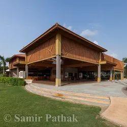 Hotel Architecture Services