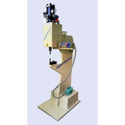 PEM Hydro Pneumatic Riveting Machine
