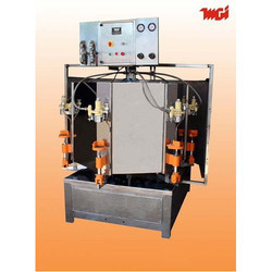 Rotary Aerated Water Making Machine