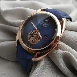 mix Stainless Steel Rolex Watch