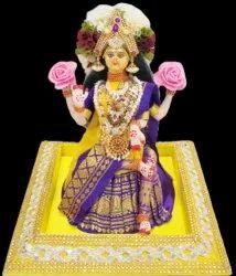 Varamahalakshmi Ammavaru Statue