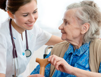 Old Age Healthcare Services
