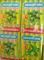 Solaimalai Indian Herbal Drugs