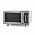 Single Door Menumaster Commercial Microwave Oven, for Restaurant
