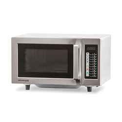 Single Door Menumaster Commercial Microwave Oven, for Restaurant