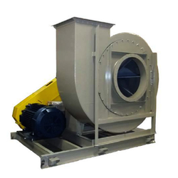 Air Ventilation Systems