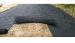 Geotextile for Soil Erosion Control