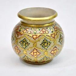 Marble Handicraft Kalash