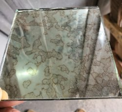 Custom Antique Mirror, Size: 72