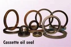 Cassette Oil Seal - Shaft, Hub